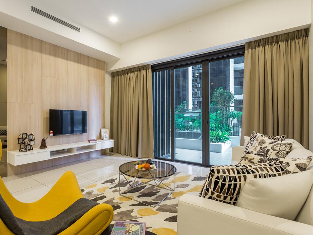 Year 2015 M City Residence @ Jalan Ampang, Kuala Lumpur