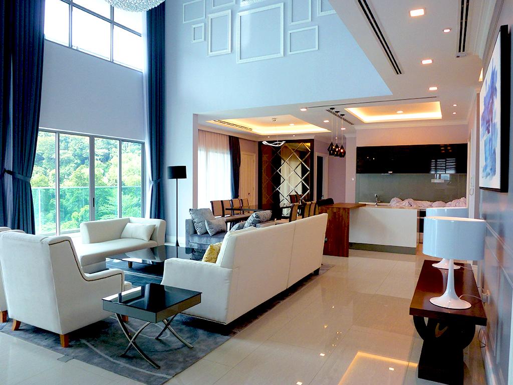 Year 2015 PH1A Rimba Residence @ Puchong Kinrara, Kuala Lumpur